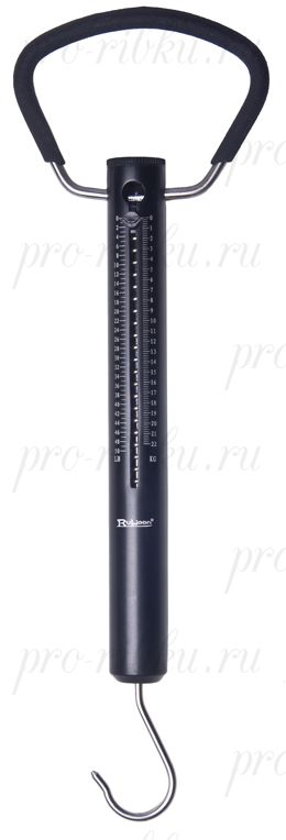 Весы механические RUBICON 23кг/50LB (в виде трубки)