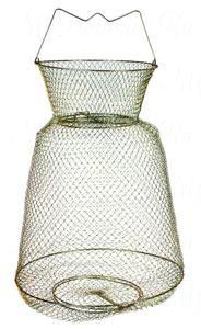Садок металлический d=30cm 3010