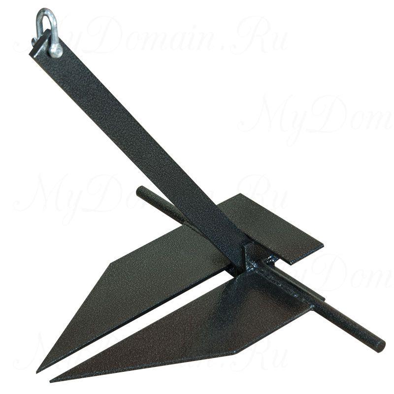 Якорь Дэнфорта ЯЛД-4,5 кг