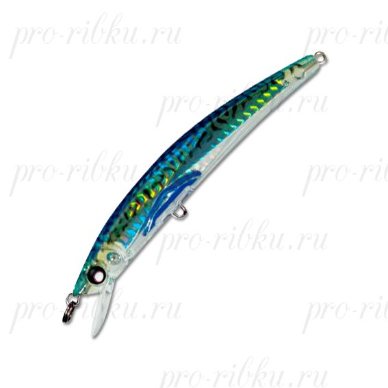 Воблер Yo-Zuri Crystal 3D Minnow (F) 90mm F976-HGM
