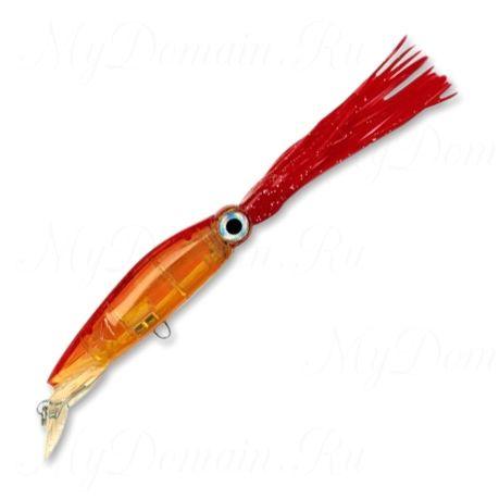 Воблер Yo-Zuri Hydro Squirt (F) 140mm R834-TMGR