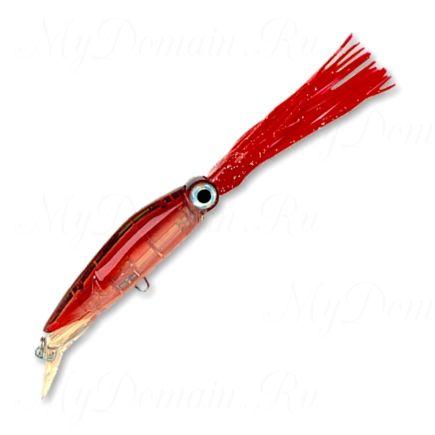 Воблер Yo-Zuri Hydro Squirt (F) 140mm R834-TRB2