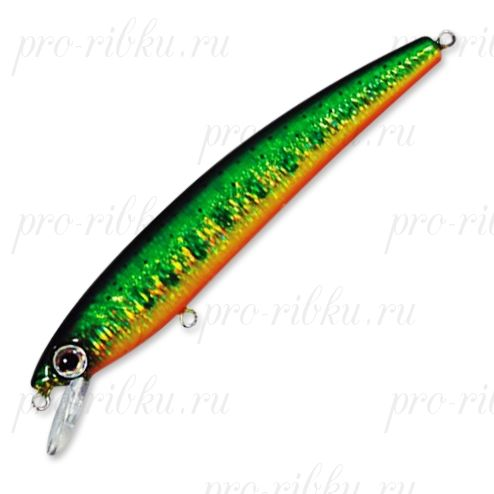 Воблер Yo-Zuri Pin's Minnow (F) 90mm F1016-SHMY