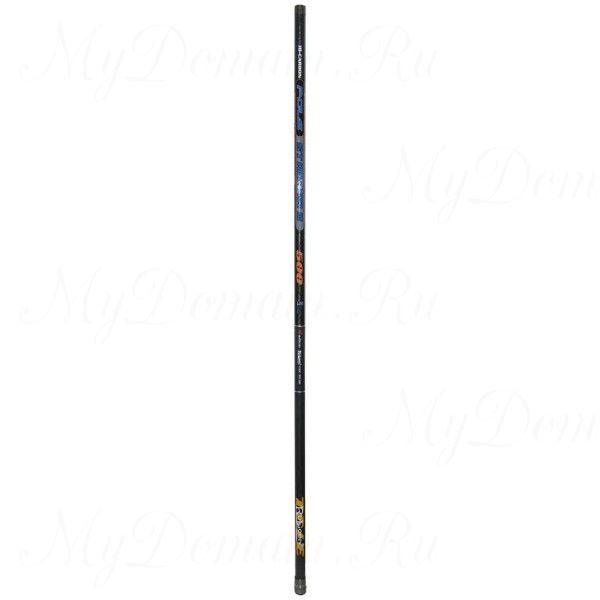 Удилище RUBICON Striner без колец 4m