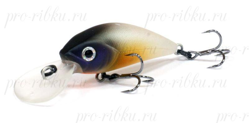 Воблер ASAKURA S.HORNET DR-SP 030-цвет, 3,5 см., 2,7 гр, заглубление 1,0-1,5 м.,