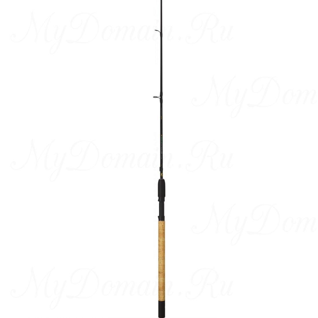 Удилище фидерное Browning Commercial King Carp Tickler 2,20m 35gr/2,4lbs